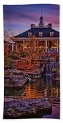 Opryland Hotel Beach Towel