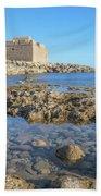 Paphos - Cyprus Beach Towel