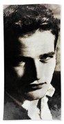 Paul Newman, Actor Beach Towel