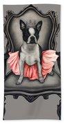 Princess Beach Towel