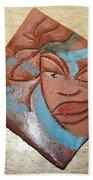 Serena - Tile Beach Towel