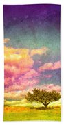 The Kvr Collection Beach Towel