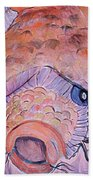 20. Meris Van De Grift Beach Towel