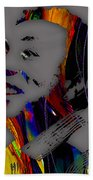 Smokey Robinson Collection Beach Towel