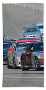 2003 Honda S2000 Leads Pack Beach Towel