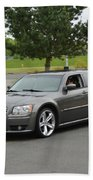 2008 Dodge Magnum Lasswell Beach Towel