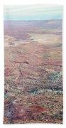 Canyonlands National Park Utah Beach Towel