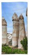 Cappadocia - Turkey Beach Towel