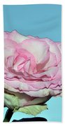 Beautiful Rose Beach Towel