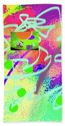 3-10-2015dabcdefghijklmnopqrtuvwxy Beach Towel
