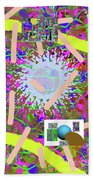 3-21-2015abcdefghij Beach Towel