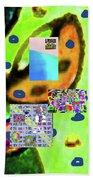3-3-2016babcdefghijklmnopqrtu Beach Towel