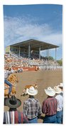75th Ellensburg Rodeo, Labor Day Beach Towel