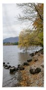 Derwentwater Beach Towel