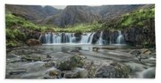Fairy Pools - Isle Of Skye Beach Towel
