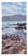 Famara - Lanzarote Beach Towel
