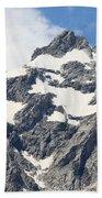 Grand Tetons, Wyoming Beach Towel