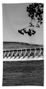Mcnary Dam Beach Towel