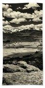 Pleasant Valley Colorado Beach Sheet