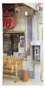 Route 66 - Hackberry General Store Beach Towel
