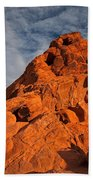 Valley Of Fire State Park Beach Towel