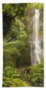 Wailua Falls Beach Sheet