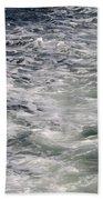 Alaska_00033 Beach Towel