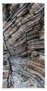 Australian Bush Beach Towel