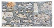 Stone Wall Beach Sheet