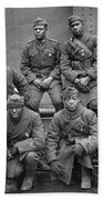 369th Infantry Regiment Beach Sheet