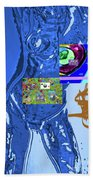 4-1-2015fabcdefghijklmnopq Beach Towel