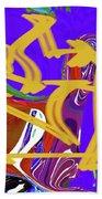 4-19-2015babcdefghijkl Beach Towel