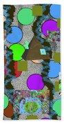 4-8-2015abcdefghijklmnopqrt Beach Towel