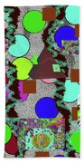 4-8-2015abcdefghijklmnopqrtuvwx Beach Towel