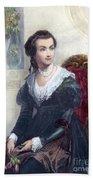 Abigail Adams (1744-1818) Beach Towel