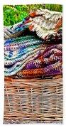 Blankets Beach Towel
