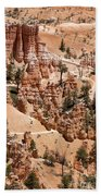 Bryce Canyon - Utah Beach Towel
