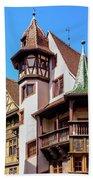Colmar - France Beach Sheet
