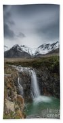 Fairy Pools Of River Brittle Beach Towel