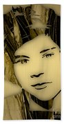 Harry Styles Collection Beach Sheet