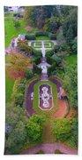 Kingwood Center Gardens Beach Sheet
