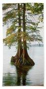 Reelfoot Lake Beach Towel