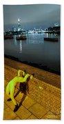 Shay Hendrix Beach Towel