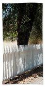 Whiskeytown National Recreation Area Beach Towel