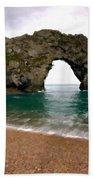 Nature Art Beach Towel
