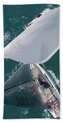 Hyperbolic Beach Towel