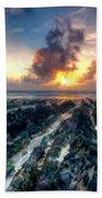 Landscape Definition Beach Towel
