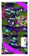 5-12-2015cabcdefghijklmnopqrtu Beach Towel