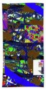 5-12-2015cabcdefghijklmnopqrtuvwxy Beach Towel