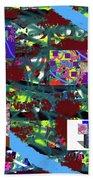 5-12-2015cabcdefghijklmnopqrtuvwxyzabc Beach Towel